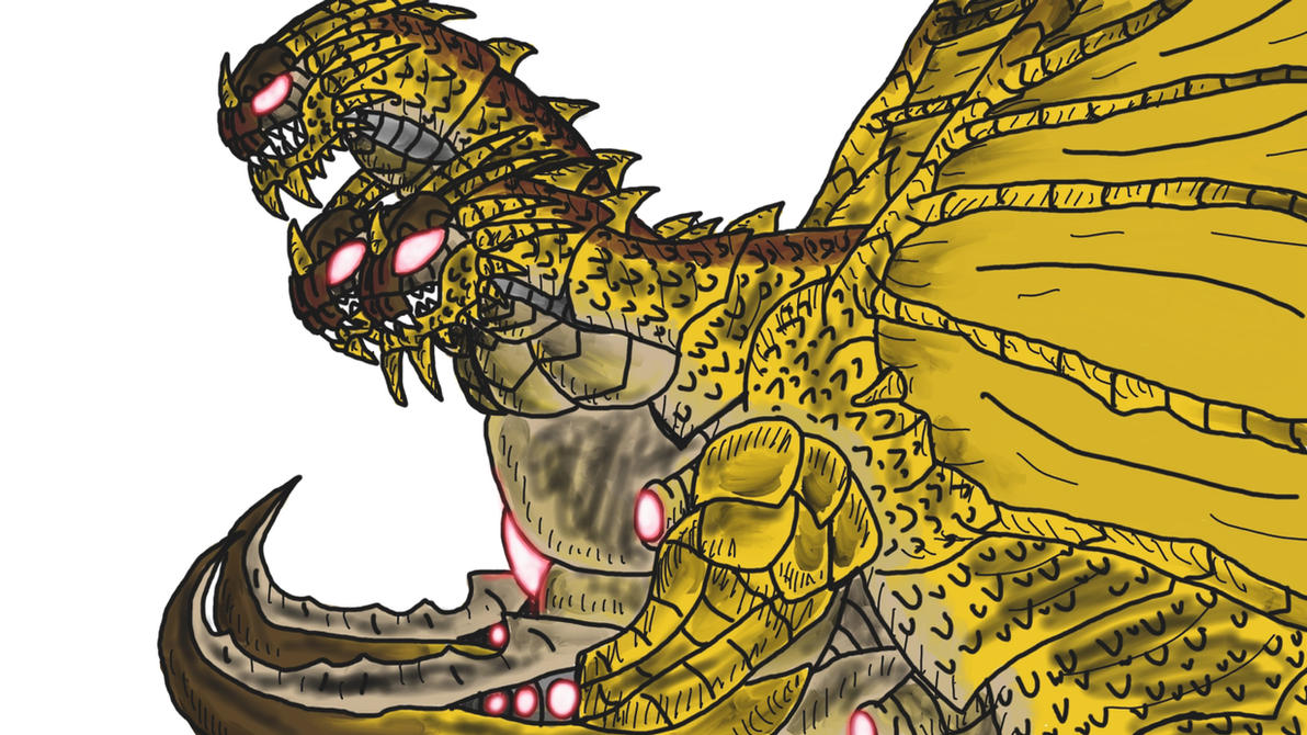 godzilla vs king ghidorah fandom powered by wikia