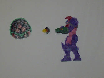 metroid project