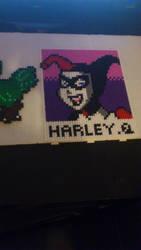 Harley Quinn, batman universe