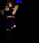 Fairy Tail: Akira