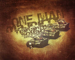 One Man Majority by itsyouforme