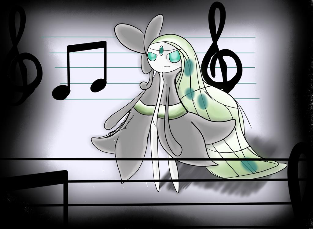 meloetta  song by Shadow-Pikachu6