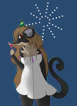 Year of the Rat: Alolan Rattata