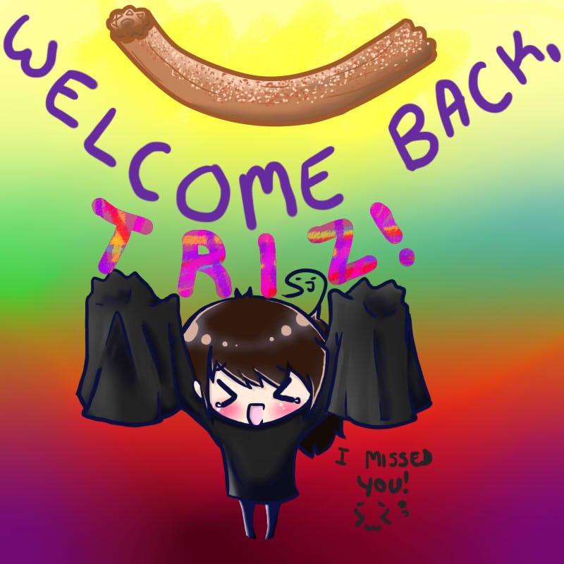 Welcome Back Bibi-- PORFOCT by Sarahpiii