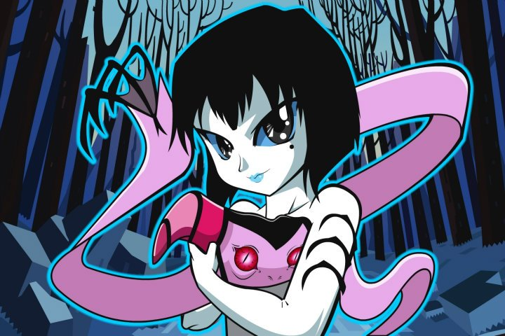 Anime furry mystique sonia porn - Mystique sonia anime style iuraka on  deviantart jpg 720x480