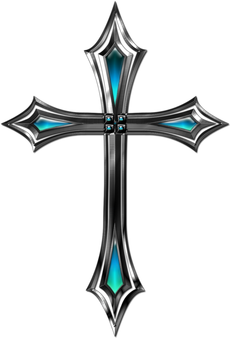 Gothic cross png imgkid the image kid has it