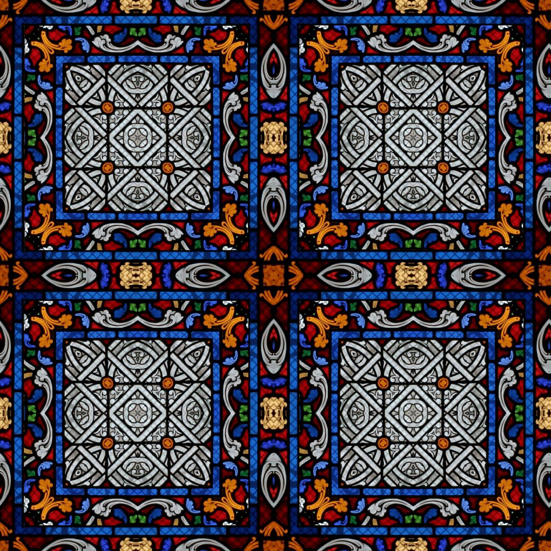 Stained glass seamless texture 2 by jojoojoj on DeviantArt