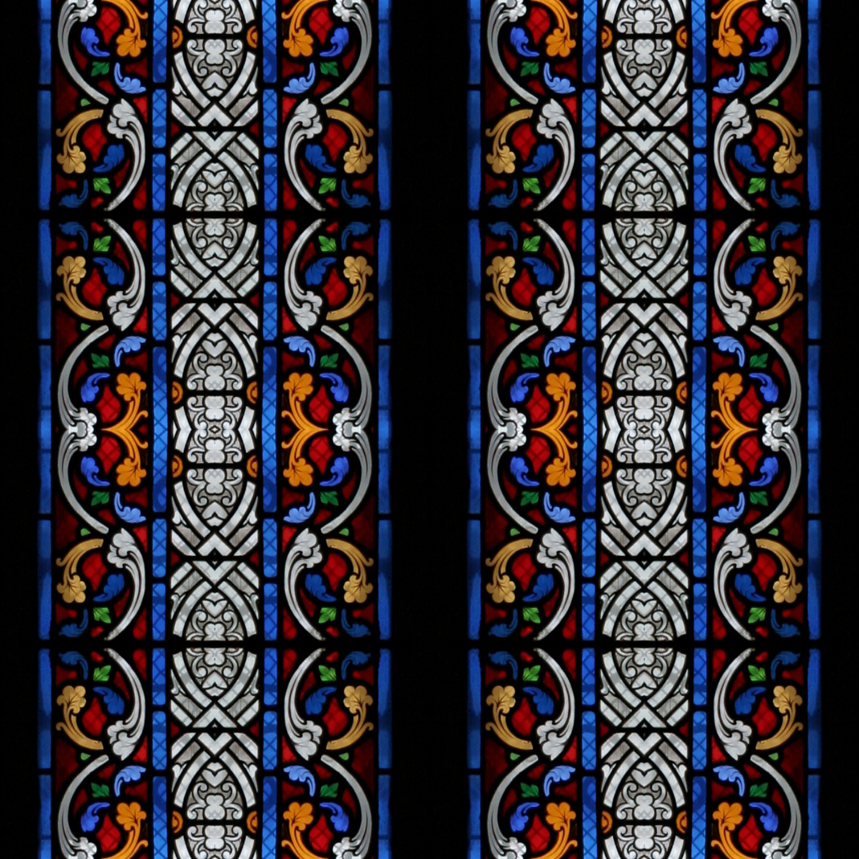 Stained glass seamless texture 3 by jojoojoj on DeviantArt