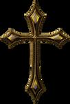 Gothic cross 2