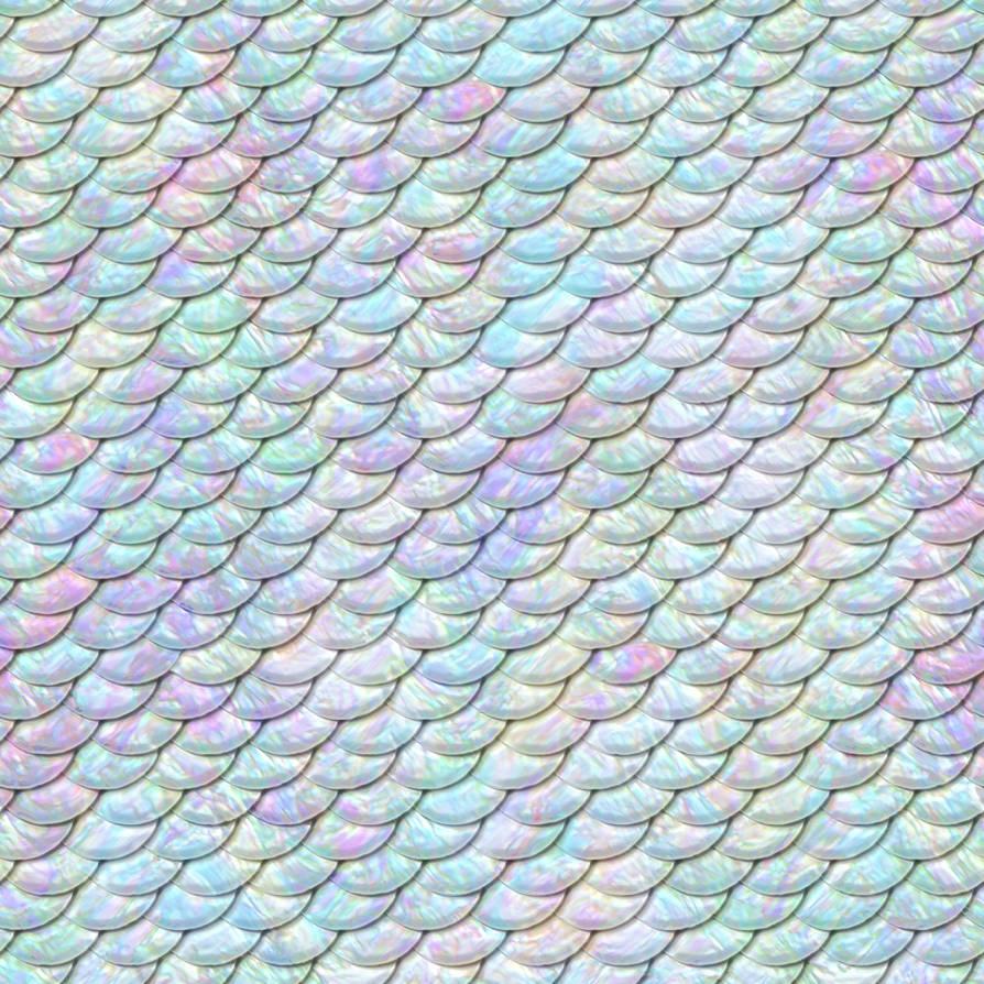Fish Scales Seamless Texture by jojo-ojoj