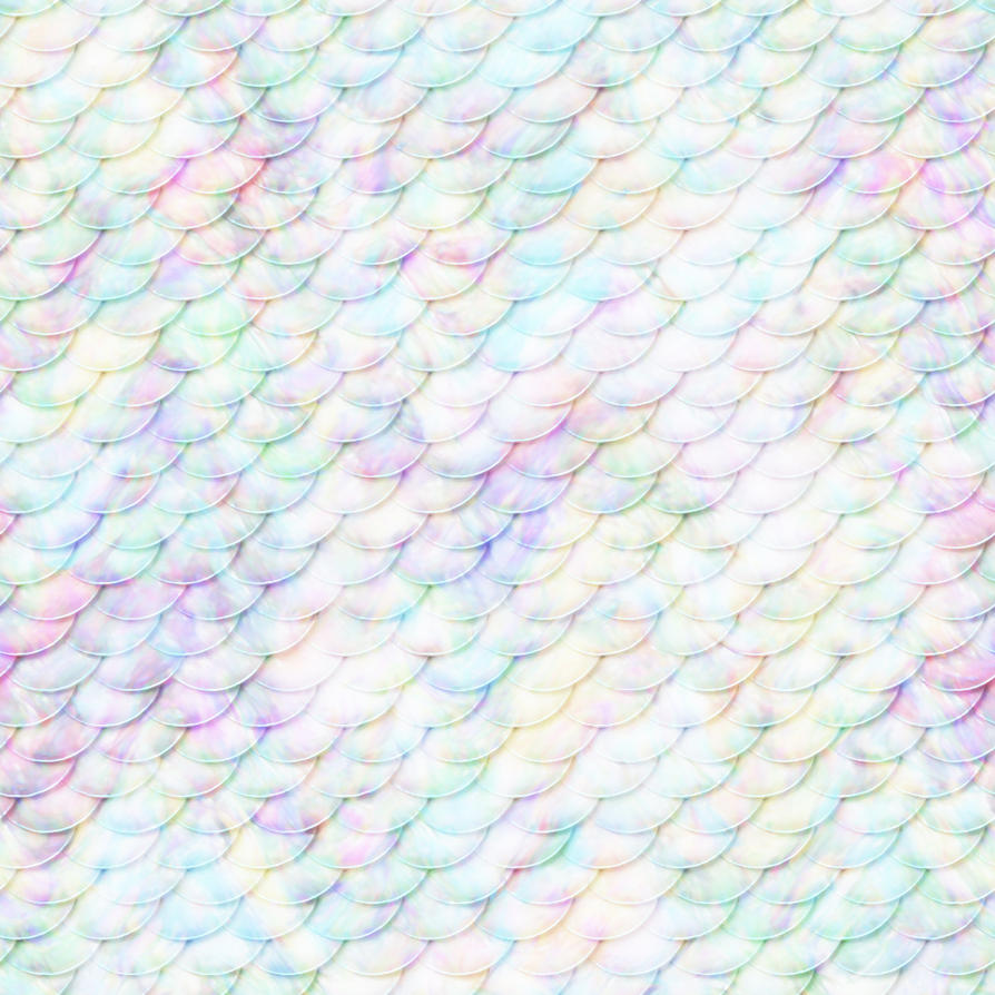 Fish scales seamless texture 1 by jojo ojoj on deviantart for Fish scale wallpaper