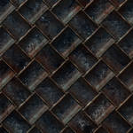Metal seamless texture 23