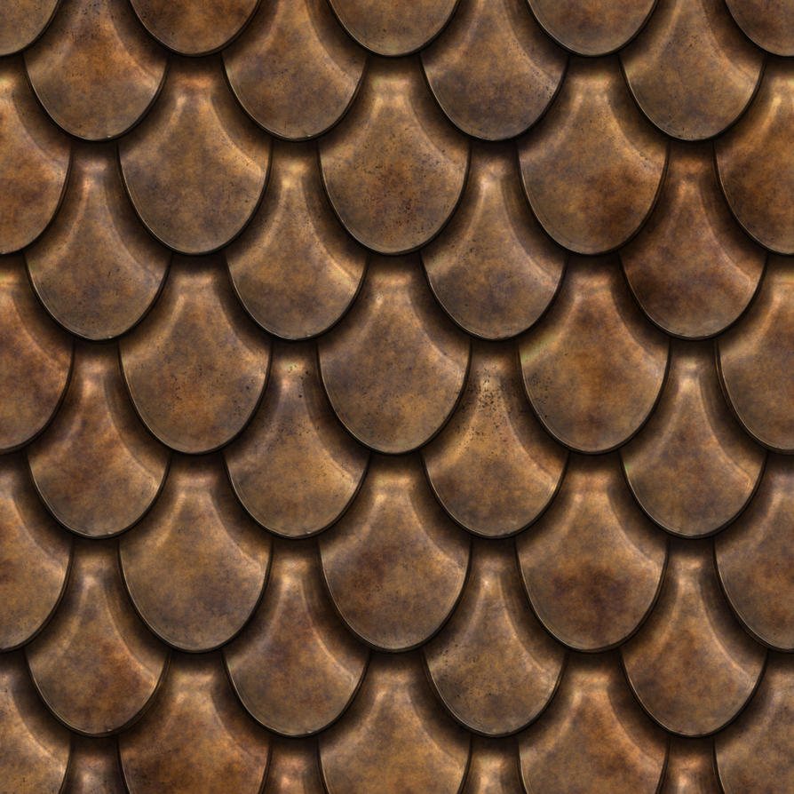 Scales Metal Seamless Texture 1 By Jojo ojoj On DeviantArt