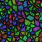 Mosaic seamless texture 2