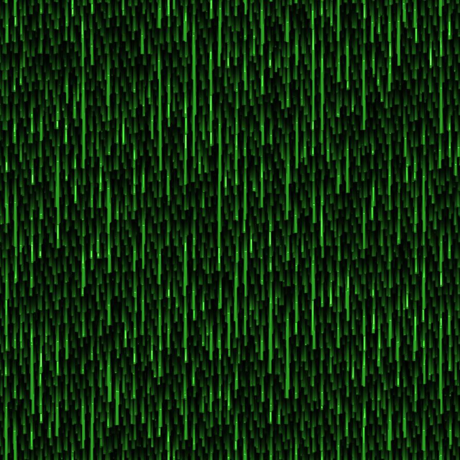 Matrix seamless texture by jojo-ojoj