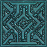 Ceramic tile seamless texture