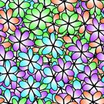 Motif seamless texture 7