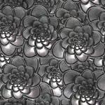 Metal seamless texture 61