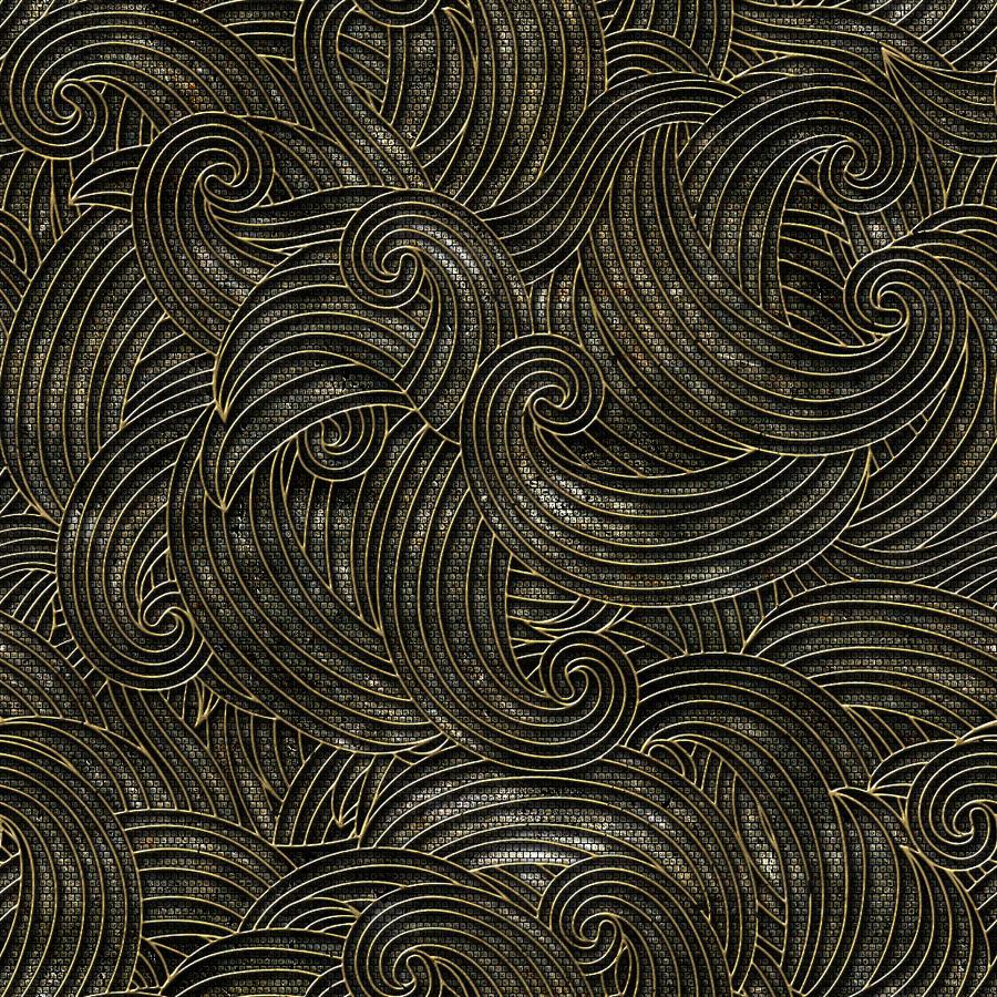 Metal seamless texture 67 by jojo-ojoj on DeviantArt