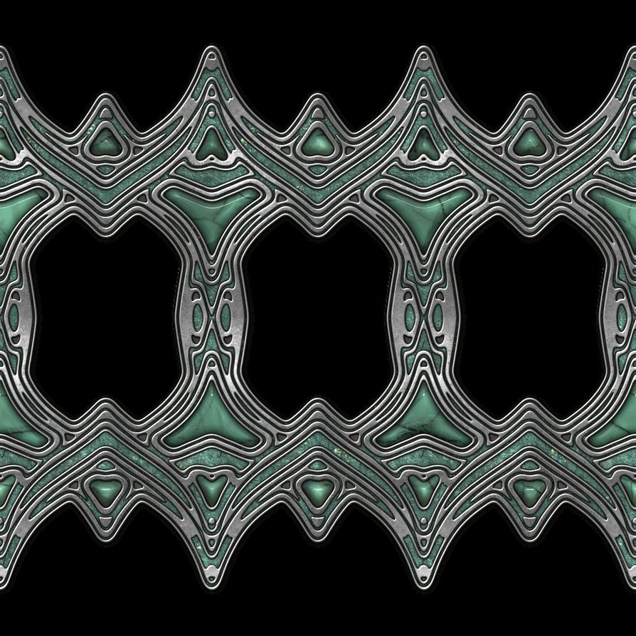 Border seamless texture 1 by jojo-ojoj