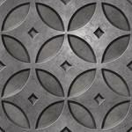 Metal seamless texture 88