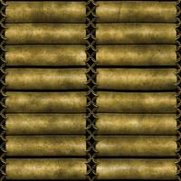 Gold chainmail seamless texture jpeg