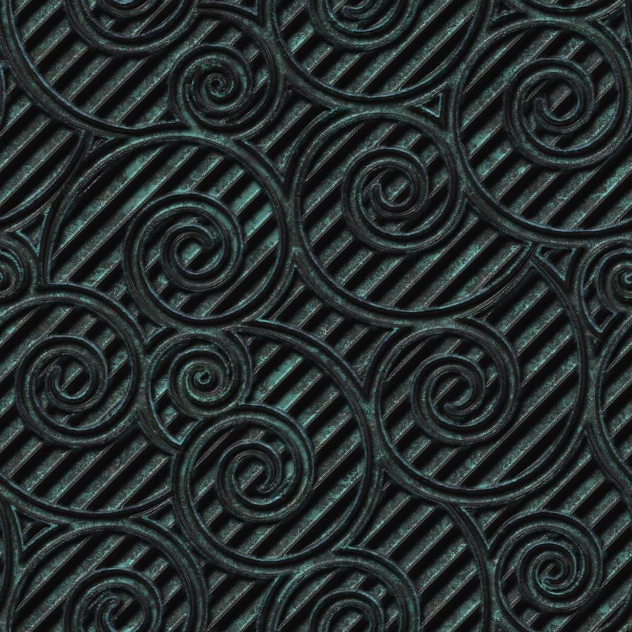 Bronze seamless texture 1 by jojo-ojoj