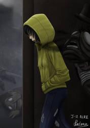 Grown-up Nightmare