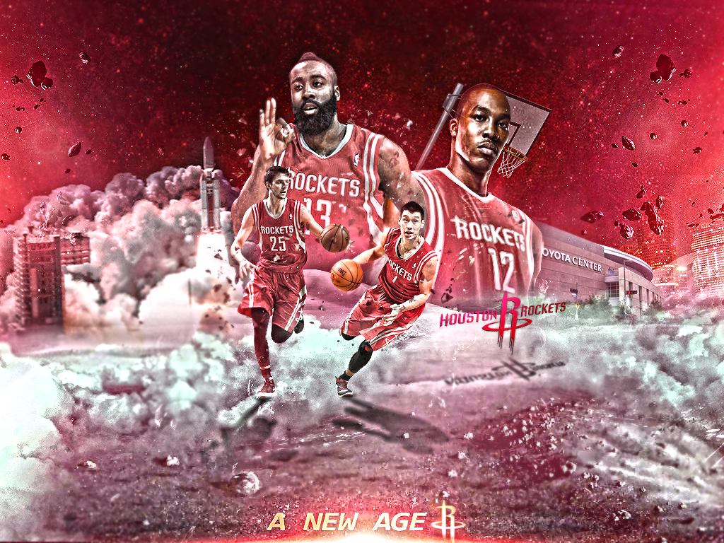 houston rockets by isevil on deviantart
