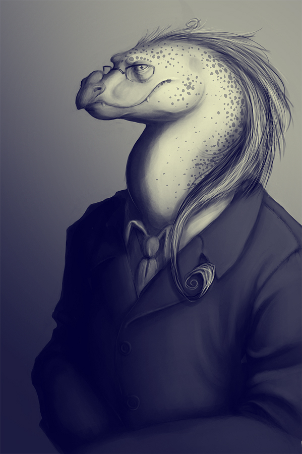 srs business by TheWhiteFalcon