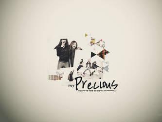 My Precious by SSLove