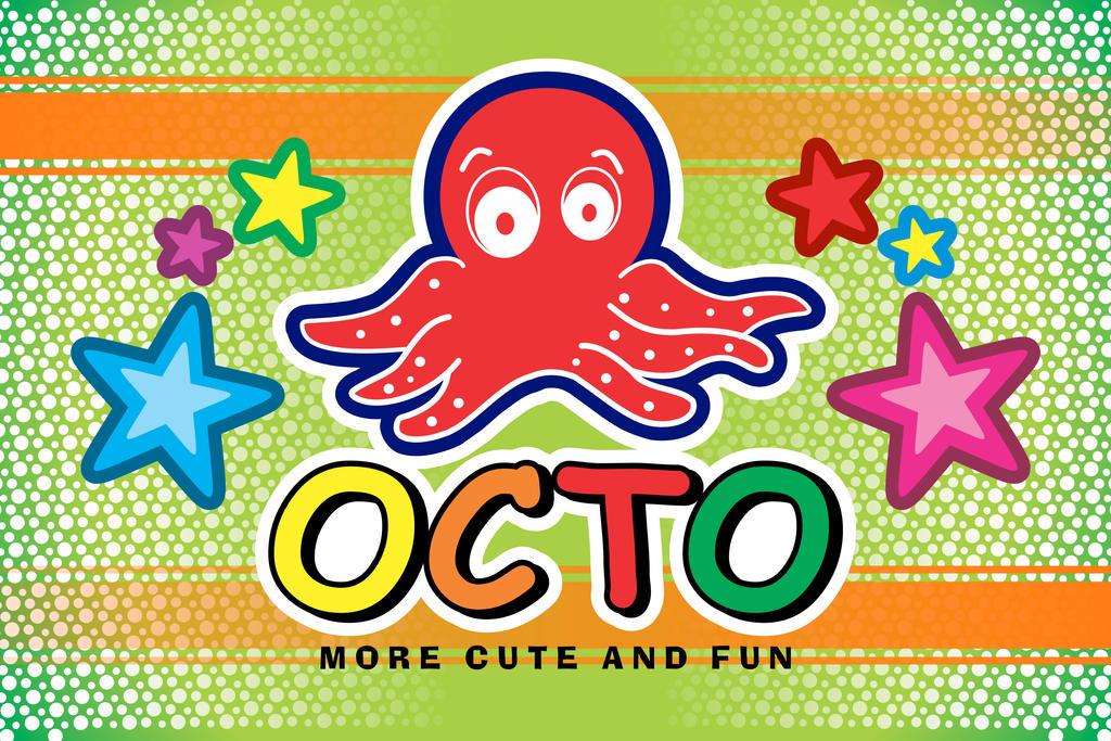 tas octo by Pasangrock