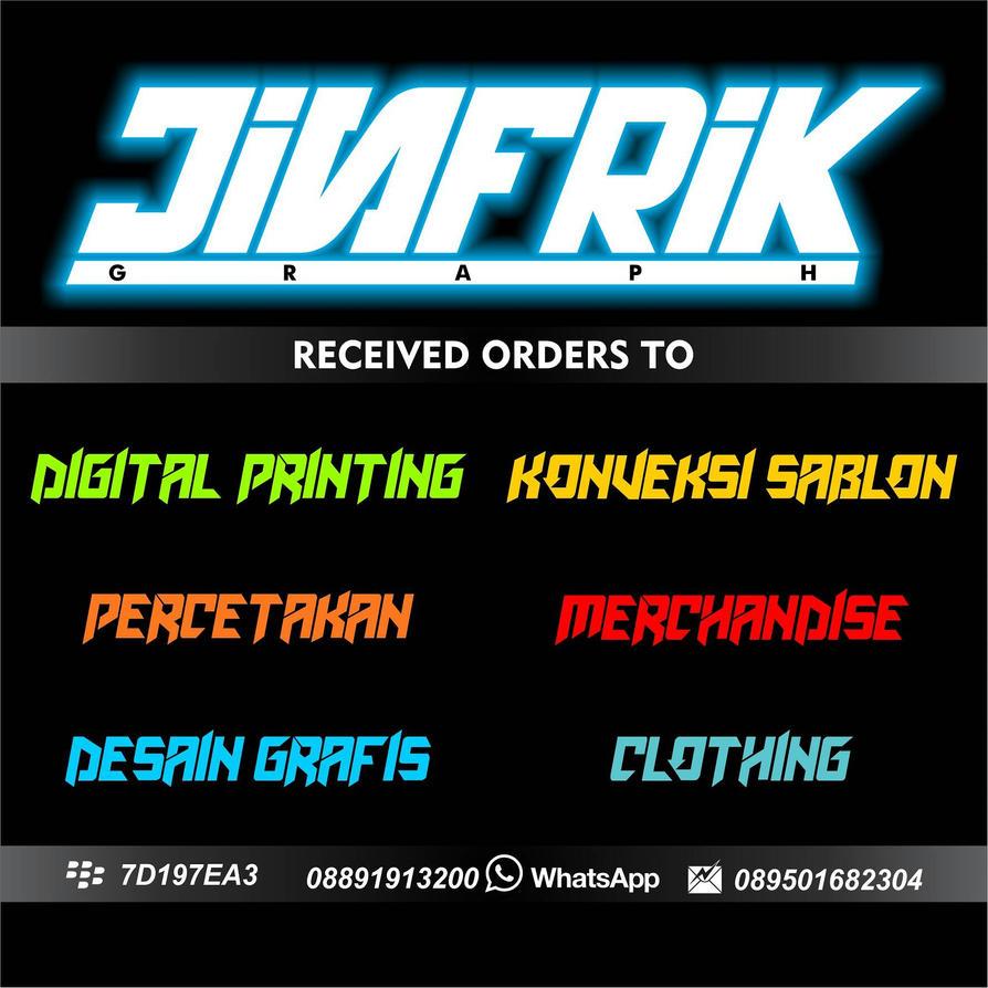 jinfrikgraph by Pasangrock