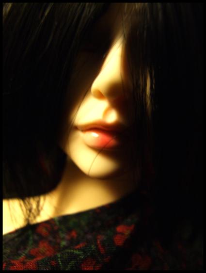 Chizuru new -2- by BlackRoosje