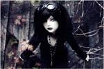 Halt mich -3- by BlackRoosje