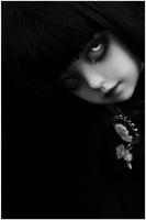 Creeply cute by BlackRoosje