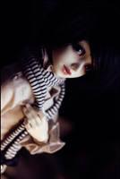 Keep me company by BlackRoosje