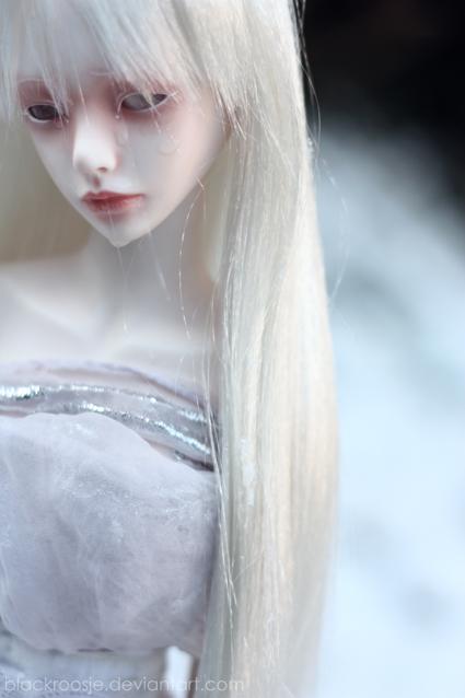 Yuki Hotaru .2. by BlackRoosje
