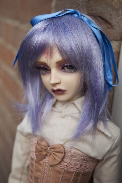 New doll by BlackRoosje