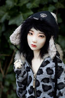 Jun Soo by BlackRoosje