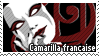 Stamp French Camarilla by SevenCyn