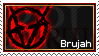 Stamp Camarilla Brujah by SevenCyn