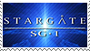 Stamp Stargate SG1 by SevenCyn