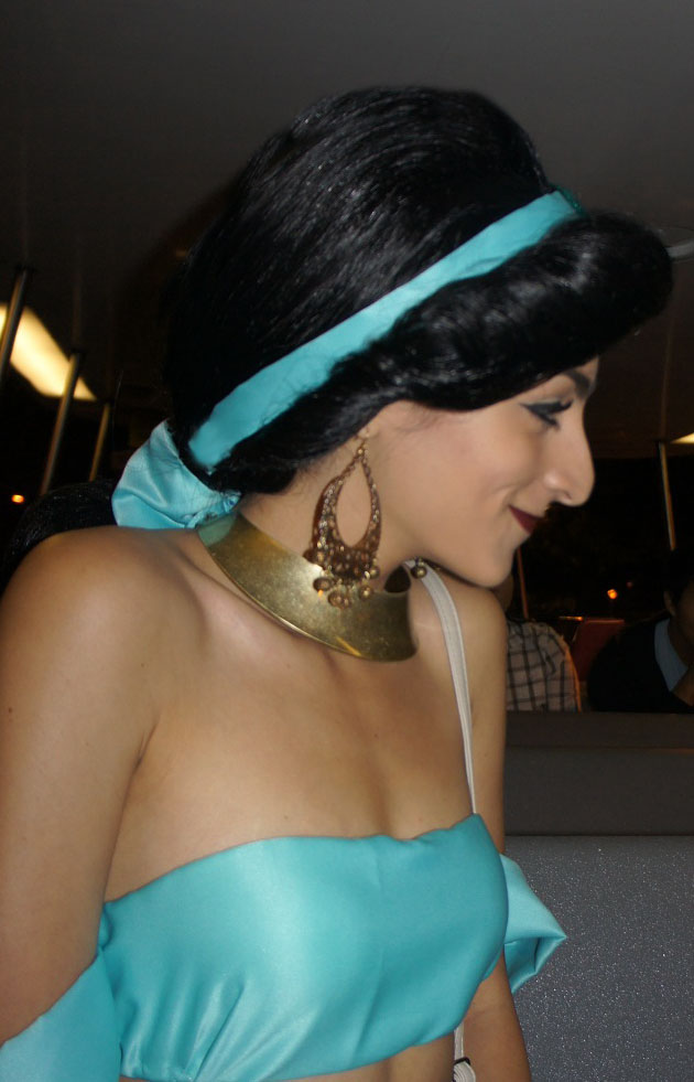 Jasmine ID by Nauri