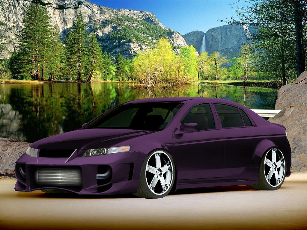Virtual Tuning - Acura by Shaggy87
