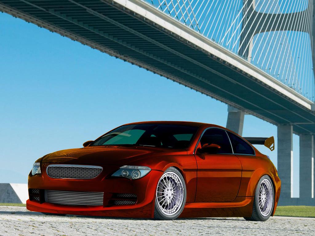 Virtual Tuning - BMW M6 by Shaggy87