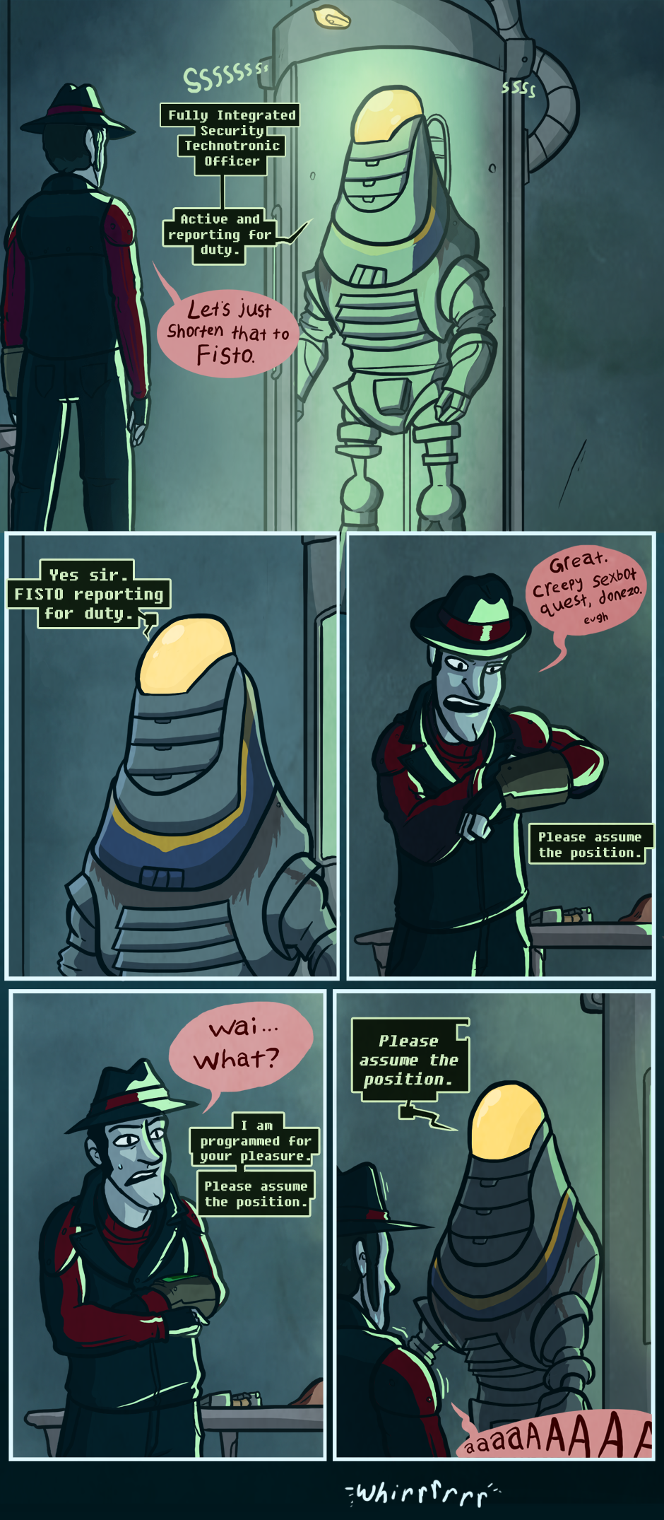 Fallout nv robot relations by eraserman on deviantart fallout nv robot relations by eraserman voltagebd Choice Image