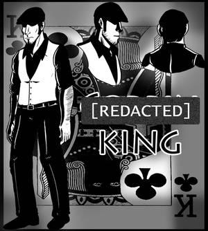 |||||| King