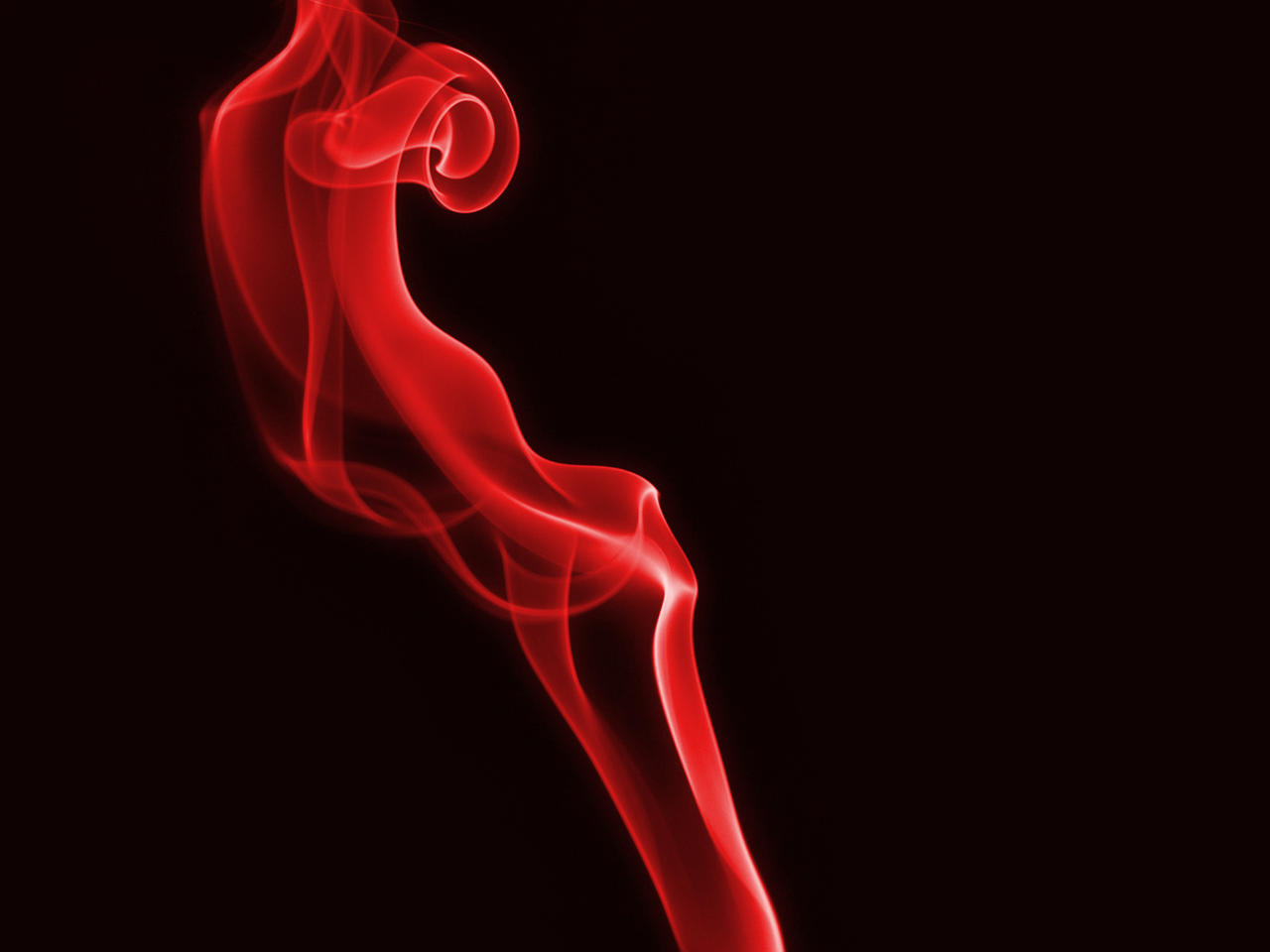 The Dance Of Red Smoke By Hacker340