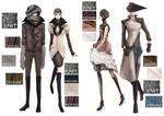 Fashion 001 by shikakashi